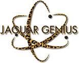 Jaguar Genius!